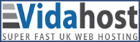 Vidahost - UK Web Hosting
