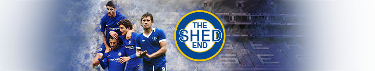 The Shed End - Unofficial Chelsea FC Forum